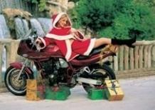Idee regalo Natale 2012. Cosa mettere sotto l'albero dei motociclisti?