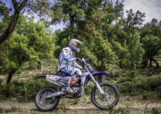 Sardegna Rally Race 2016: De Soultrait tre volte primo