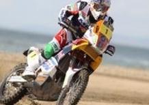 Marc Coma non correrà la Dakar 2013!