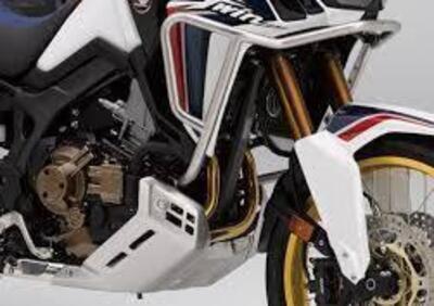 TUBOLARI + PARAMOTORE Honda - Annuncio 8210973