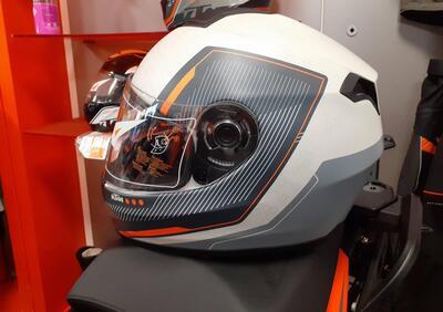 Casco ktm factor helmet taglia XL - Annuncio 8212123