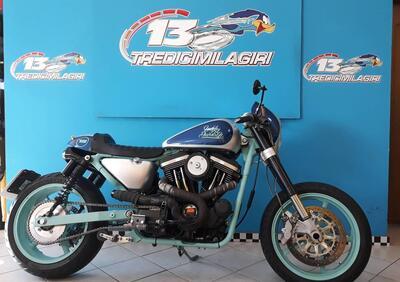 Harley-Davidson 1200 Sport (1996 - 00) - XL 1200S - Annuncio 8212277