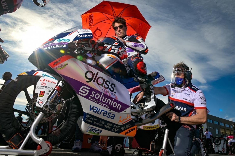 Moto3. Chi è Albert Arenas?