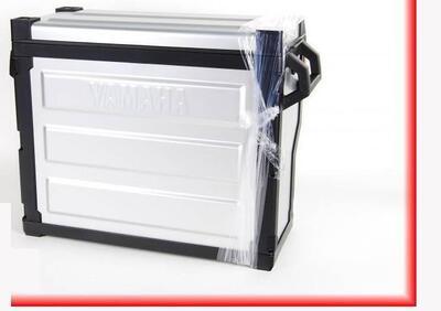 VALIGIA Yamaha Supertenere' 23PSC751AL00 - Annuncio 8212927