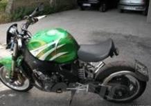 Le Strane di Moto.it: Honda CBR 900 RR