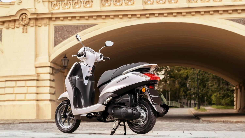 Yamaha D'elight 2021: prezzo e dati