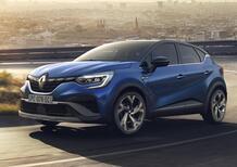 Renault Captur E-Tech | 65 km elettrici per la SUV compatta. La nostra prova