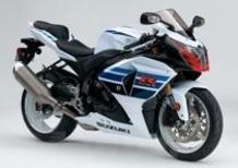 Suzuki GSX-R 1000 limited edition 1 Million allo stesso prezzo della standard