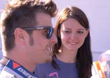 TT 2016: intervista a Marta Covioli, Road Racing Core