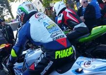 Tourist Trophy 2016: il live della gara Superbike