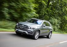 Mercedes GLE | Con l'elettrico, il diesel ha vita nuova... [Video]