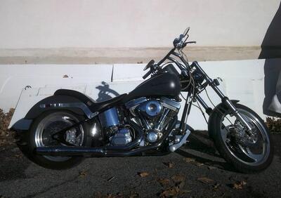 Harley-Davidson TITAN  - Annuncio 8216351