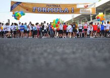 37^ Marcia Formula Uno: in pista a Monza per LILT