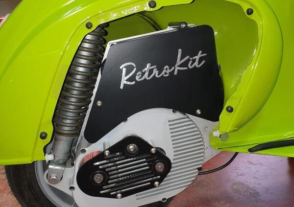 Retrofit, come trasformare moto e scooter in elettrico? Arriva il Decreto