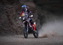 Rieju sarà protagonista alla Dakar con 3 piloti