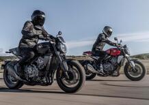 Novità moto 2021: Honda