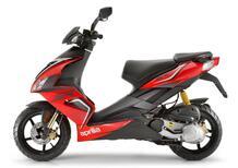 """Scooter elettrico Aprilia? Depositato il nome """"eSR1"""""""
