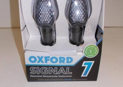 Coppia frecce LED Oxford - Annuncio 8219877