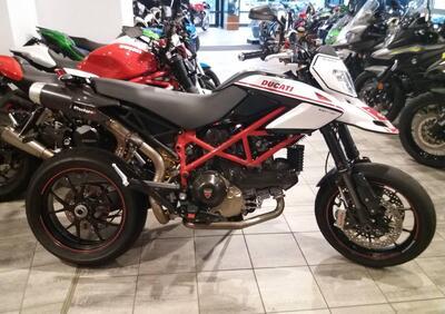 Ducati Hypermotard 1100 EVO SP (2010 - 12) - Annuncio 8219922