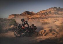 KTM Adventure 390, promozione Zero Ostacoli