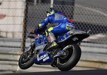 MotoGP, Suzuki e l'evoluzione della GSX-RR