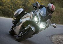 Yamaha FJR 1300: richiamo per il cambio
