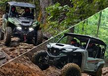 Yamaha Wolverine RMAX 1000: al via le ordinazioni online