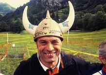 Vikingfest enduro 2016: sfida tra i campioni di oggi e di ieri