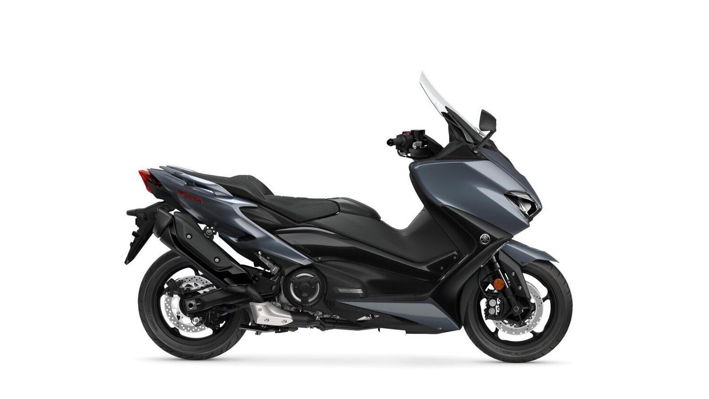 Yamaha TMAX e XMAX: motori Euro-5 e nuove colorazioni