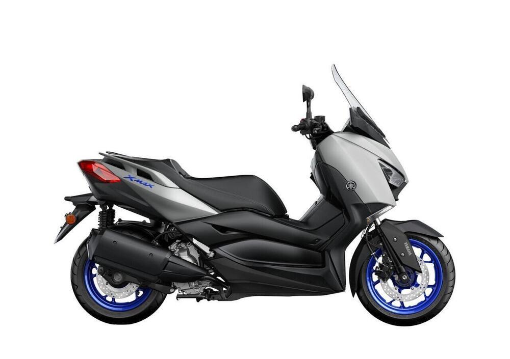 Test Moto X 2021