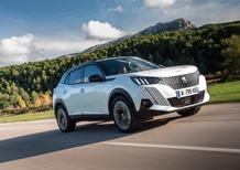 Peugeot e-2008, autonomia elettrica e comfort per tutta la famiglia [Video]