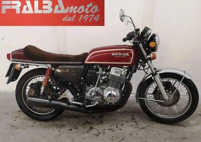 Honda 750 Four Super Sport - Annuncio 8227931