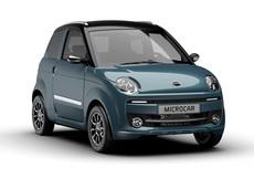Microcar MGO 3 (2015->>)