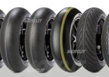 Pirelli: presentata la stagione Motorsport 2013