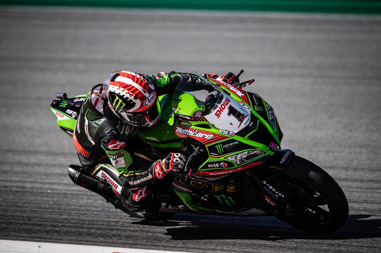 """SBK. Jonathan Rea non si nasconde: """"Penso spesso all'occasione in MotoGP"""""""