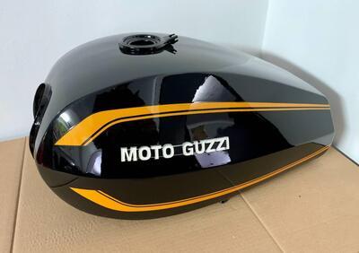 SERBATOIO MOTO GUZZI 400 GTS - Annuncio 8244586