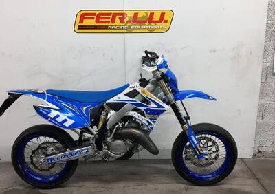 Tm Moto SMR 125 (2019) - Annuncio 8248703