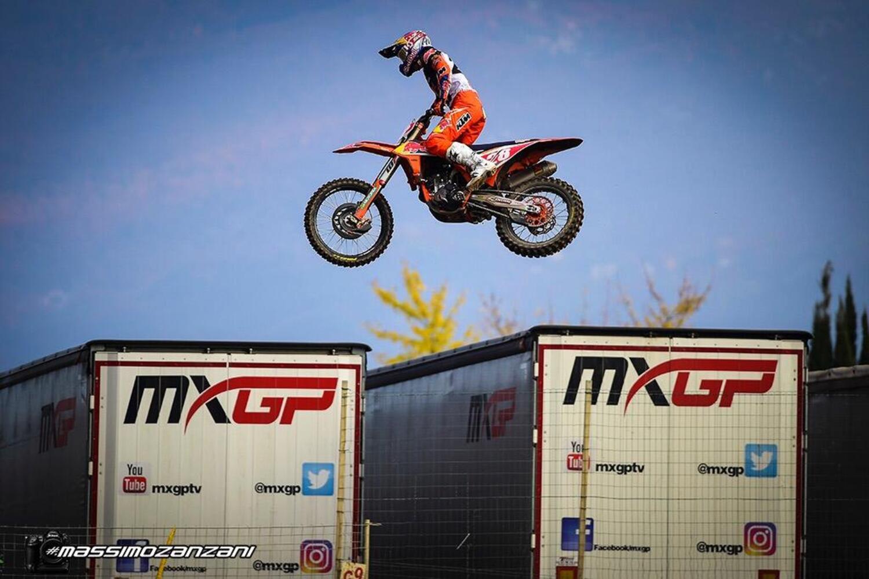 Motocross: il primo di Vialle
