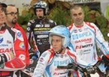 X-Trial World Championship 2013 seconda prova: Matteo Grattarola onora i colori del Team Spea