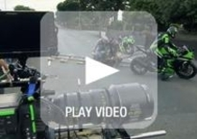Kawasaki ZX-6R, The Making of