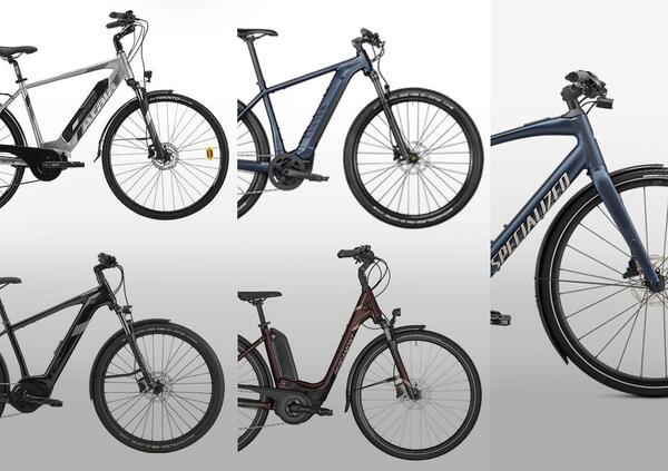 Bonus bici. Dal 14 gennaio nuova finestra per chiedere il rimborso