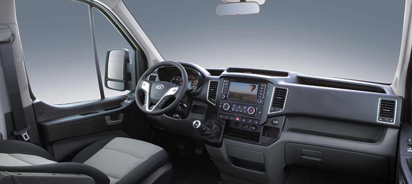 Hyundai H350 Furgone (2015->>) (3)