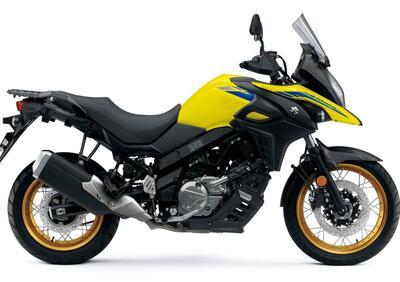 Suzuki V-Strom 650 XT ABS (2021) - Annuncio 6680300