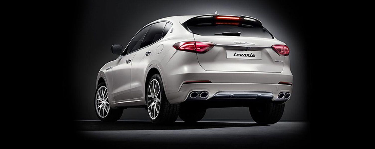 Maserati Levante (2016->>) (5)