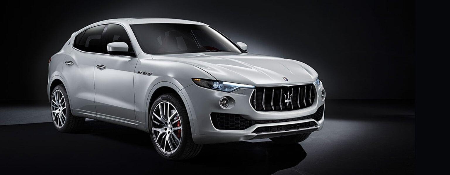 Maserati Levante (2016->>) (2)