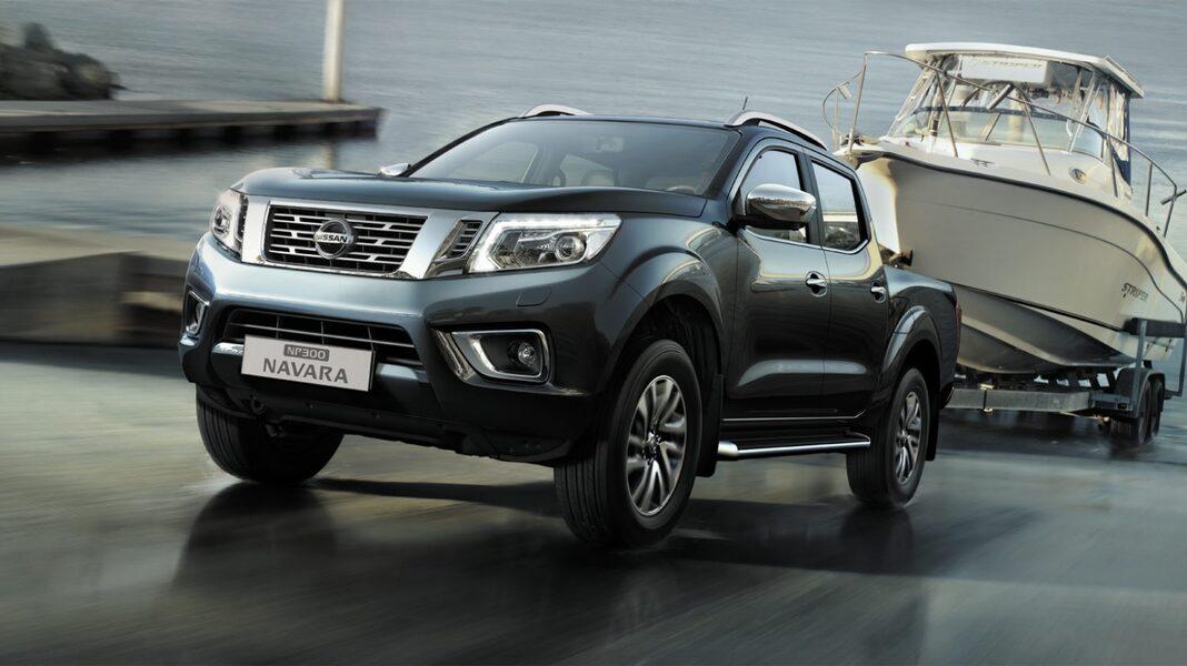 Nissan Navara (2)