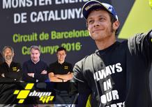 DopoGP con Nico e Zam. Il GP di Catalunya 2016