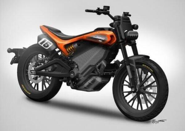 Harley-Davidson. Niente più moto elettriche?