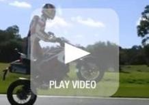 Ducati Hypermotard 2013: il video di Nicky Hayden