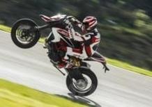 Ducati Hypermotard 2013. Prezzi e dotazioni. Presto la prova